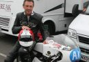 Riders' Lives ~ Andy Kershaw