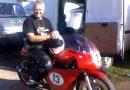Riders' Lives ~ Des Senior