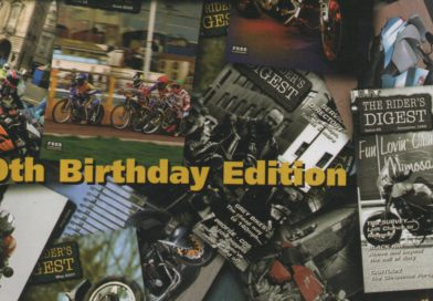 September 2007 ~ The 10th Birthday Edition