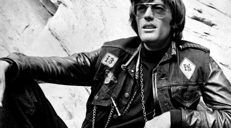 Peter Fonda, Easy Rider Star and Auteur, Dies at 79