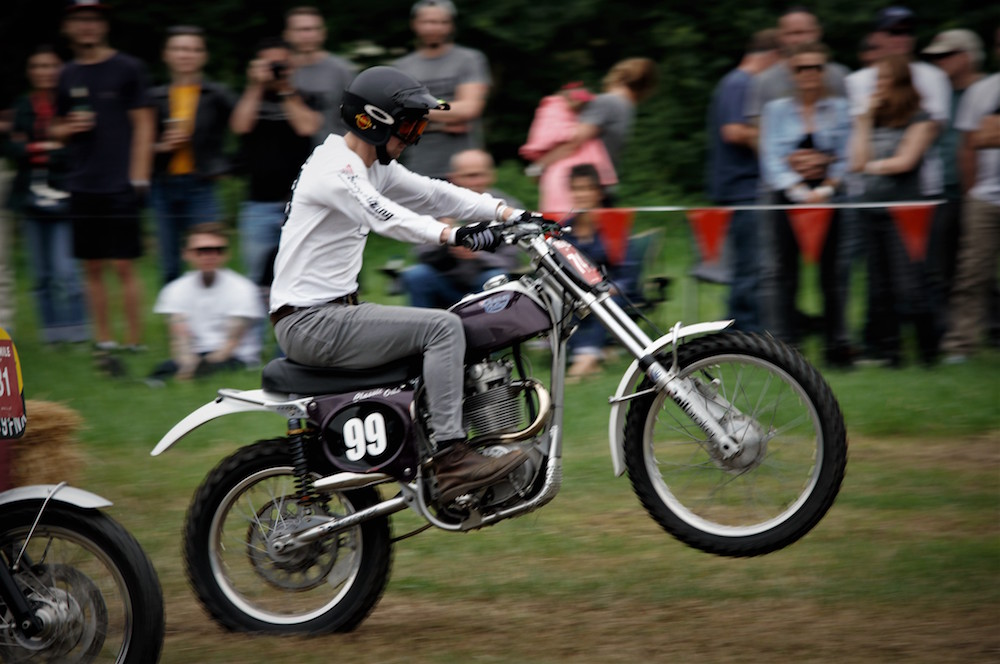 Wheelie-99